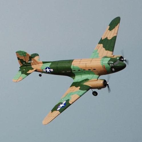 SMC DC3 Dakota 215cm ARF