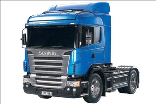 Tamiya Trekkvogn 1/14 Scania R470 Highline - Kit