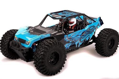 HSP Verdikt Rock Racer 1:8 Brushed - Blue RTR