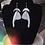 Thumbnail: Boucles d'oreilles Actias luna