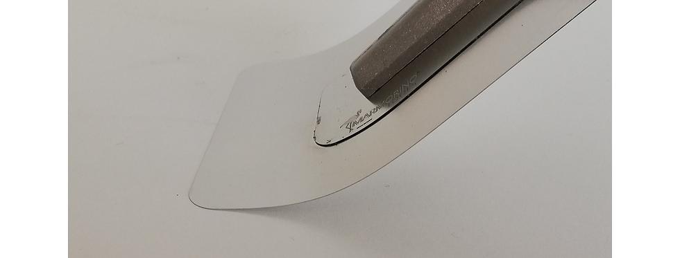 Marmorino Tools / Microflex Steel Inox, Holzgriff