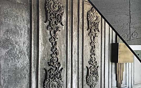 Beton Effekt von San Deco