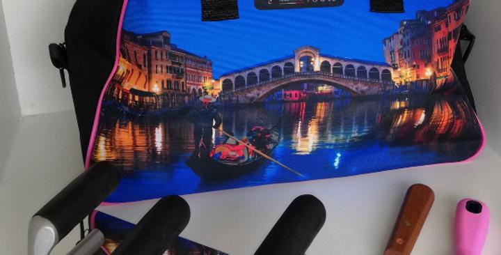 Marmorino Tools/ Venice Bag mit 6 Werkzeugen