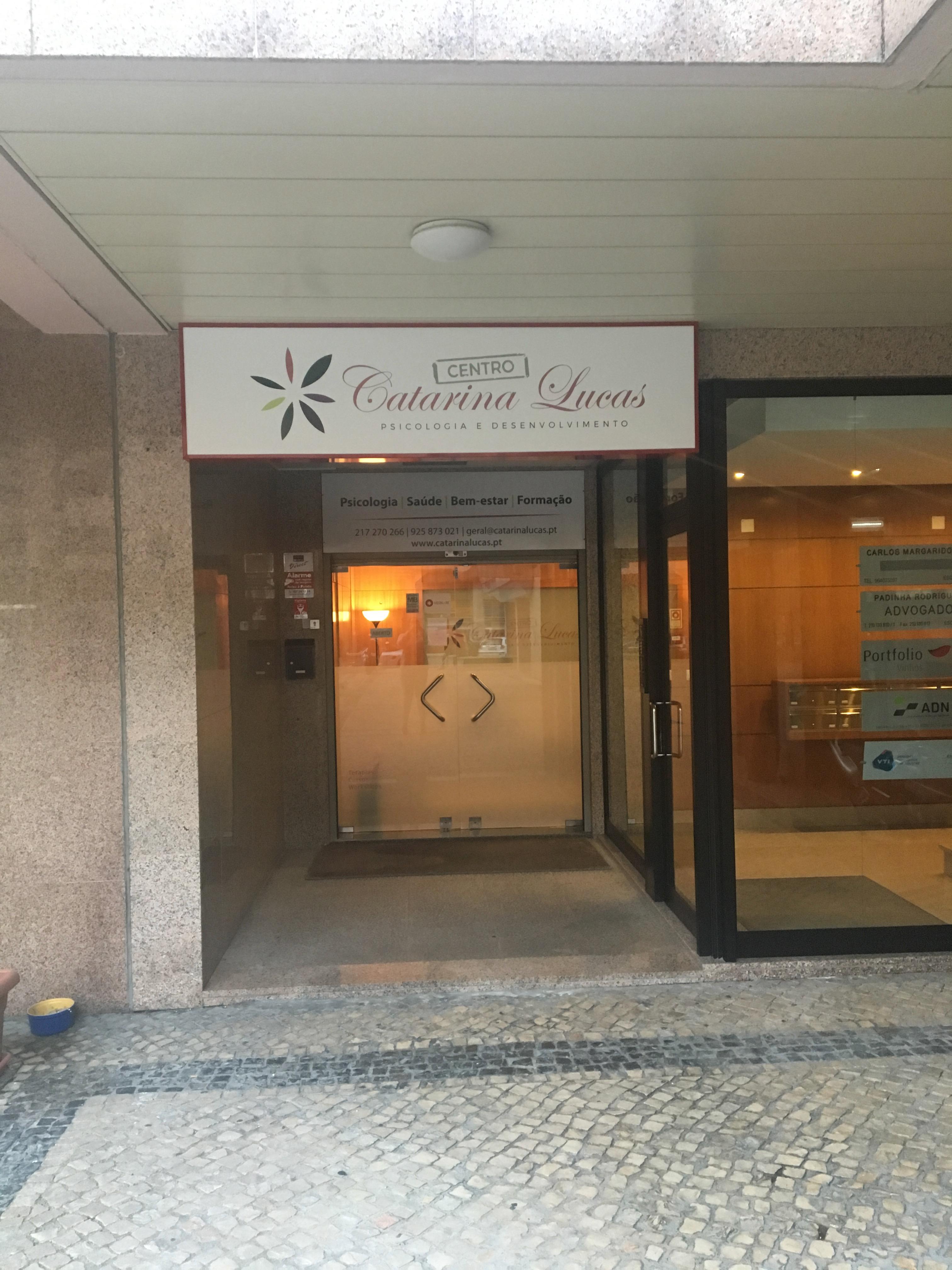 Centro Catarina Lucas