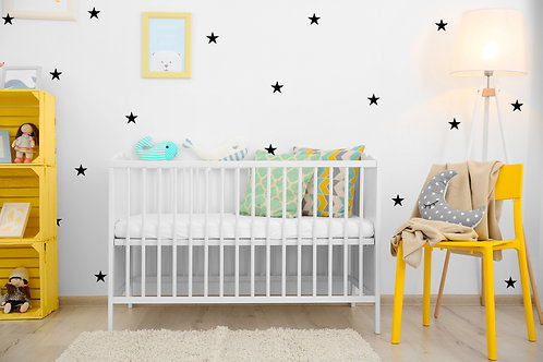 Wall Decal Stars