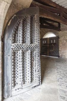 4. Deal Castle: Entrance Gate.