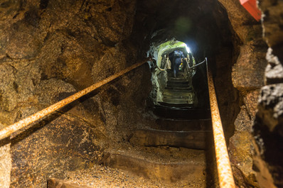 7. Poldark Mine