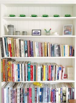 Treasure Shelf