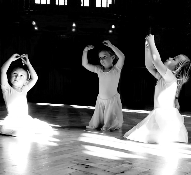 Pre-Primary/'Toddler' Ballet