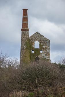 12. West Godolphin Mine