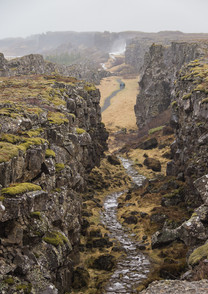 30. Thingvellir - Golden Circle.