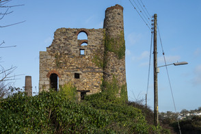 6. South Tincroft Mine