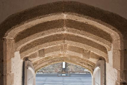 37. St Mawes Castle: