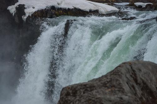 3. Godafoss on Skalfandafljot River.