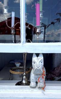 16. Rock Poole Café – Mousehole.