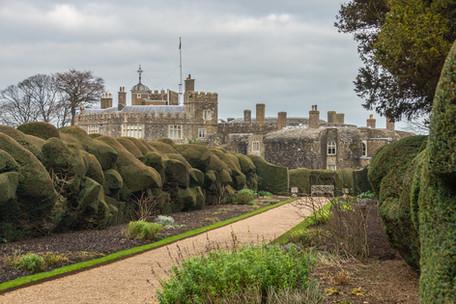 11. Walmer Castle Gardens: