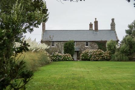 1. Botallack Manor.