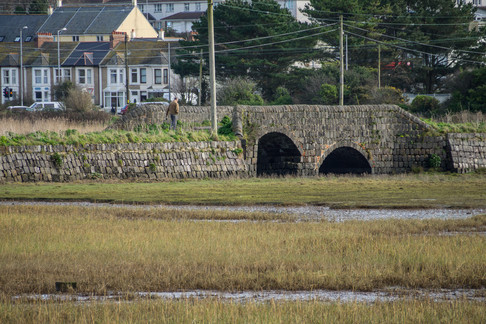 7. Black Bridge