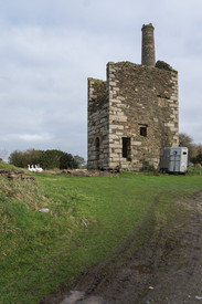 31. Gooninnis Mine.