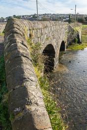 8. Black Bridge