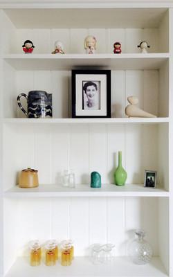 Treasure Shelf Three