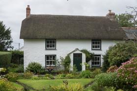 3. Richard Trevithick's Cottage