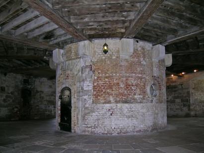 24. Hurst Castle: