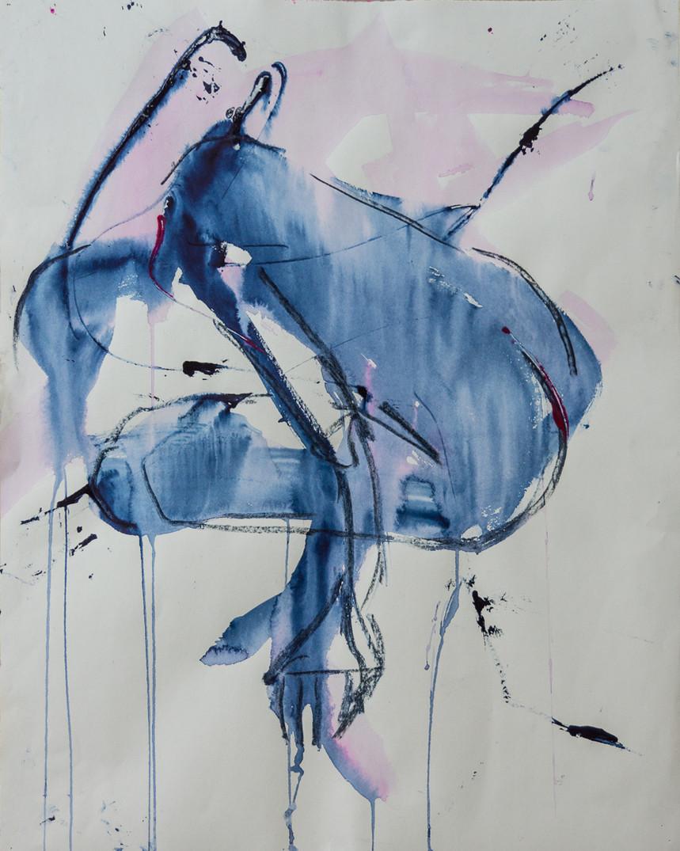 Bending Figure