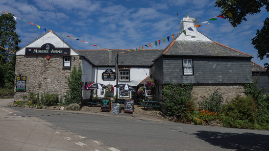 38. The Miners Arms.