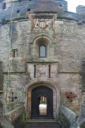 St Mawes Castle:
