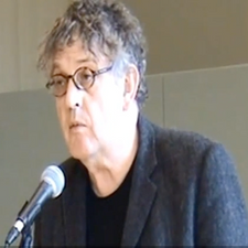 Paul Muldoon Introduces Mary J Oliver