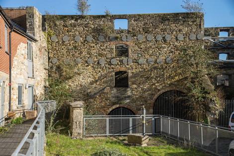 16. Harveys Foundry