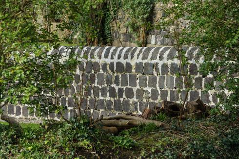10. Boundary wall