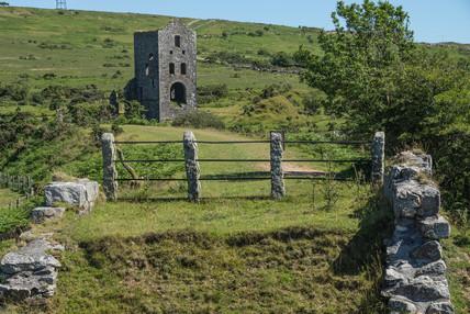 12. Chapel Porth.