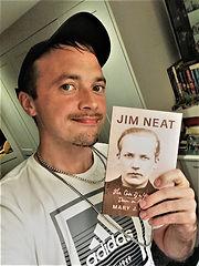 'John McCullough recommending Jim Neat t