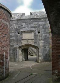 22. Hurst Castle: