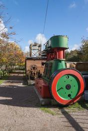 8. Poldark Mine