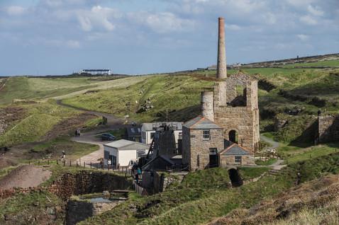 40. Levant Mine