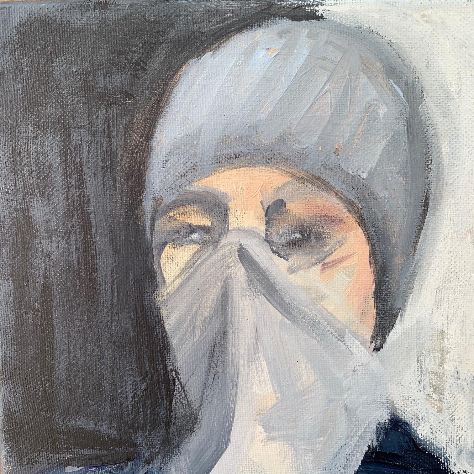 Masked 3