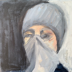 Face Mask 1