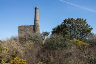 32. South Condurrow Mine.
