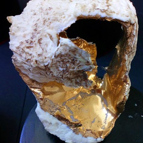 Ceramic & Gold
