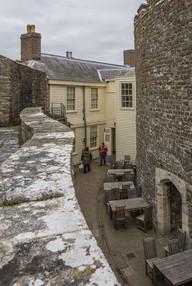 10. Walmer Castle: