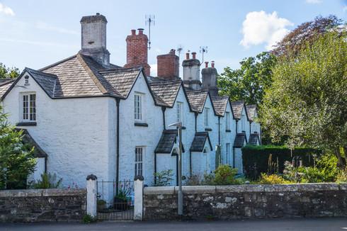 9. West Bridge Cottages.