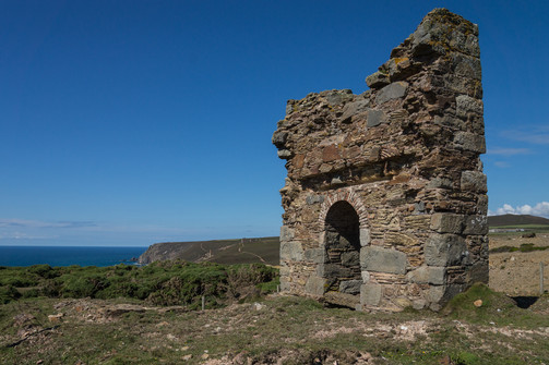10. Great Wheal Charlotte.