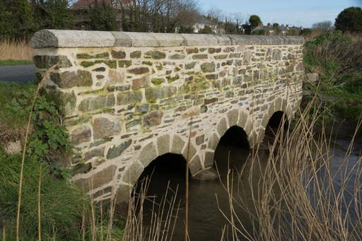 11. Lethlean Bridge