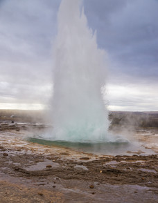 31. Strokkur – Golden Circle.