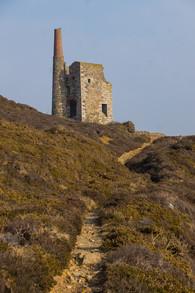 4. Tywarnhayle Mine.