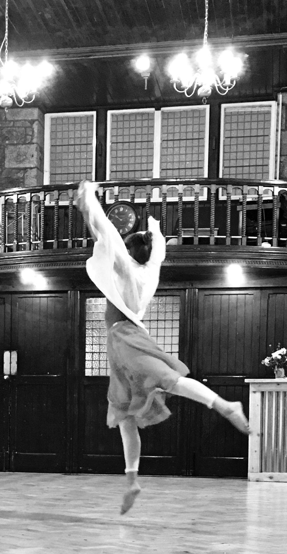 Grade 8 Ballet