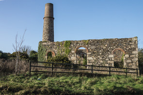 7. South Tincroft Mine